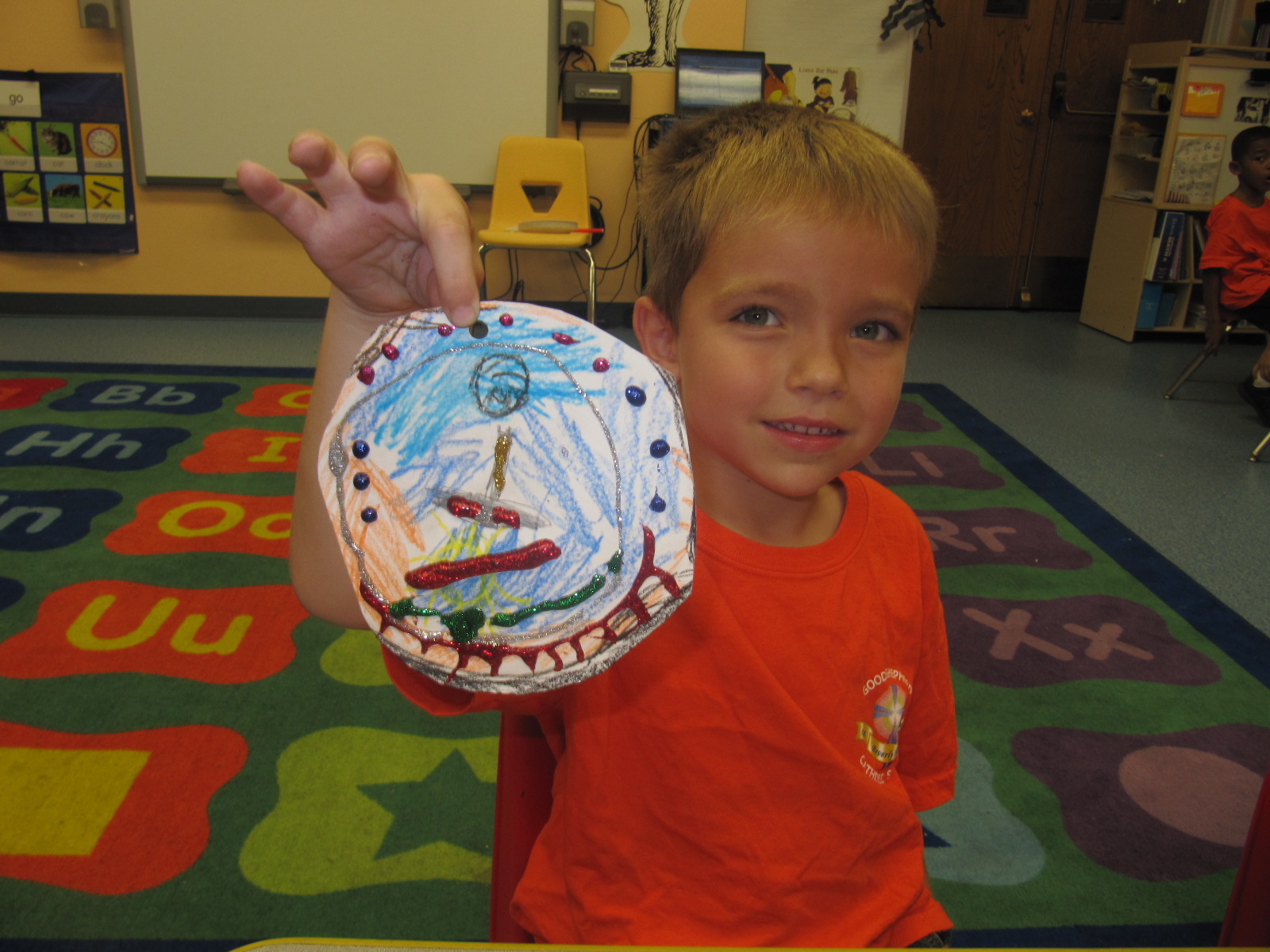 Ordinal Position Worksheet For Kindergarten