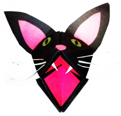 Black Cat Craft