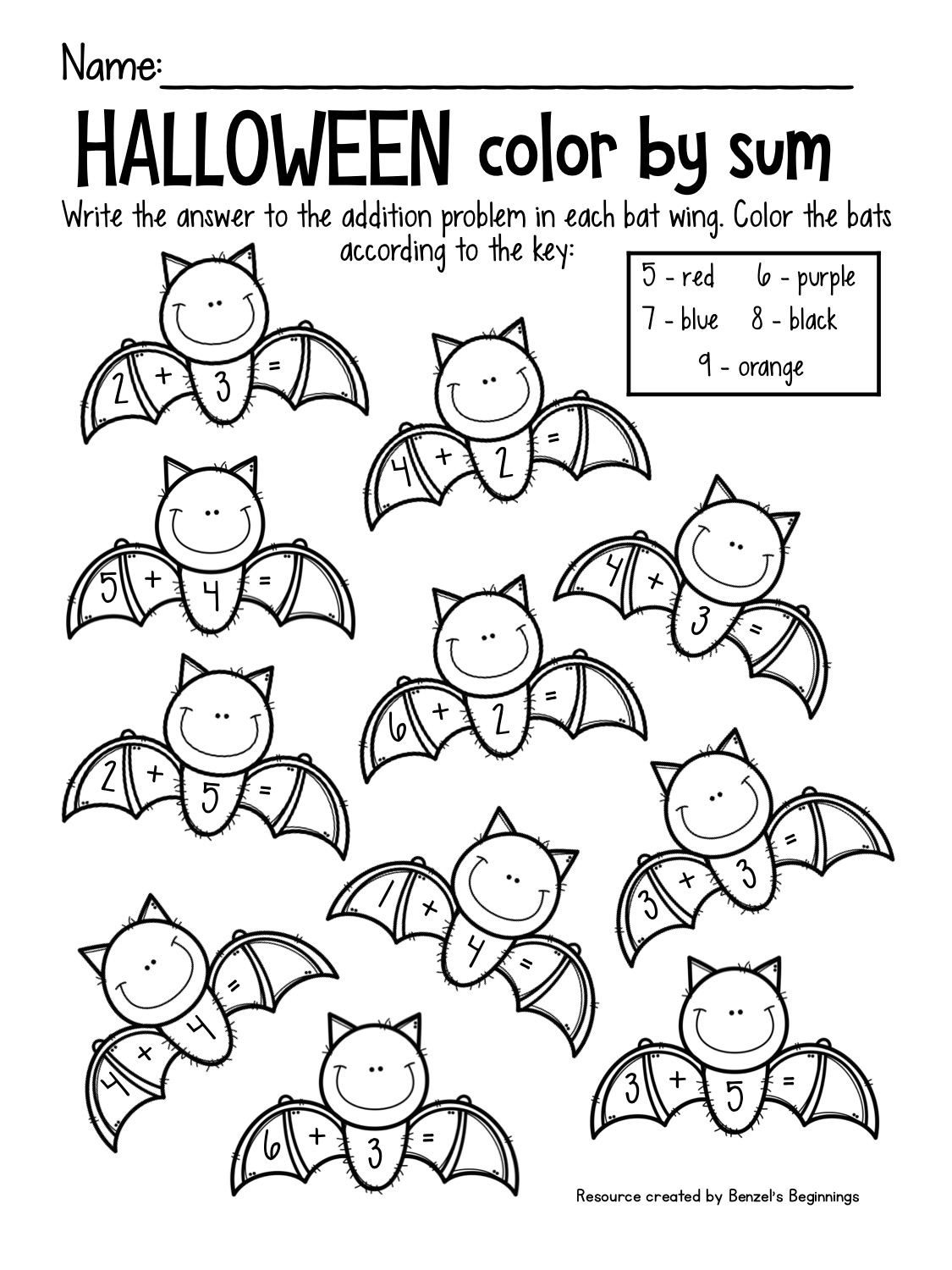 15 Halloween Activities Worksheets And Printables For