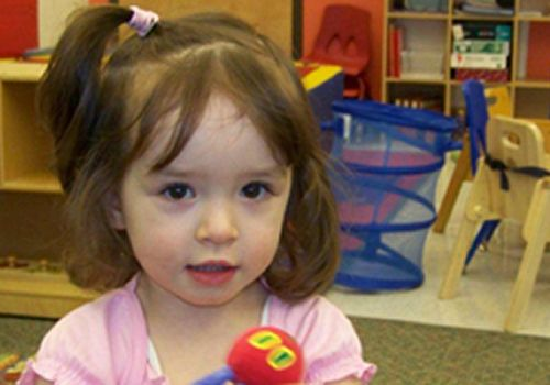 CHERISH Program for Young Foster Children