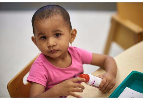 Developmental Screenings & Evaluations Kindering