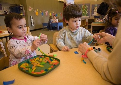 Kindering Internship Application