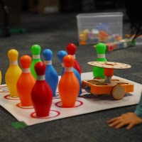 stem activities for elementary