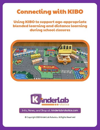 Connecting with KIBO Curriculum