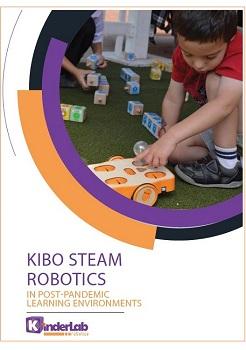 Using KIBO in Post-Pandemic White Paper