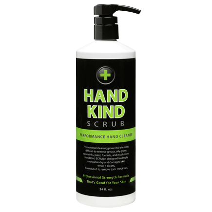 Hand Kind SCRUB