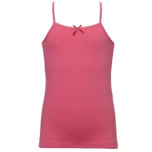 Ten Cate meisjeshemd fuchsia-104