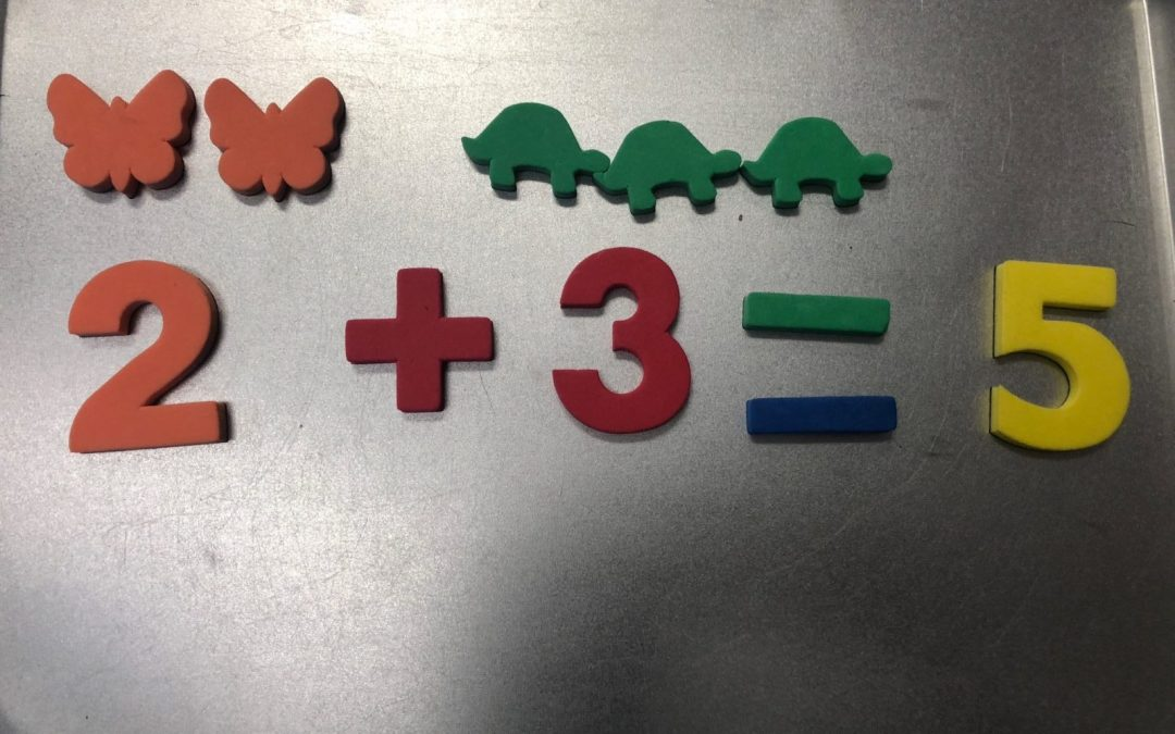 6 Tips On How To Teach Addition And Subtraction In Kindergarten