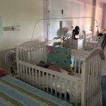 Kindern Helfen - Lar Amigos de Jesus - die Zimmer