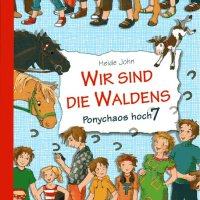 Heide John: Wir sind die Waldens