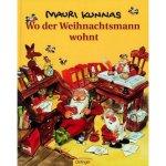 Cover_Kunnas_Weihnachtsmann