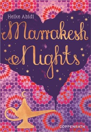Heike Abidi: Marrakesh Nights