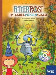 Cover_RitterRostFabelwesenwald