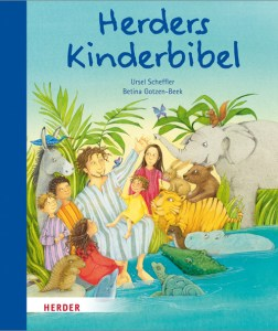 Cover_Scheffler_Kinderbibel