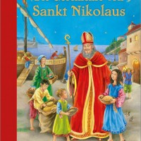 Ingrid Uebe, Ute Thönissen: Die Geschichte von Sankt Nikolaus