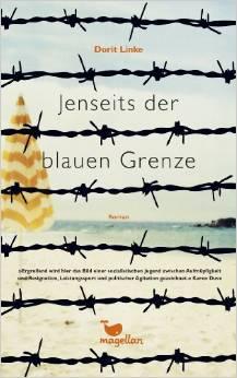Cover_Linke_JenseitsderblauenGrenze