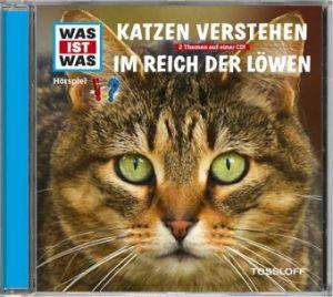 Cover_Wasistwas_Katzen_Löwen