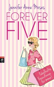 Cover_Moses_ForeverFive