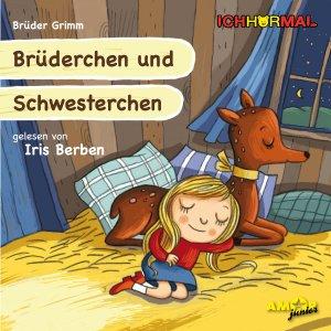Cover_BrüderchenundSchwesterchen