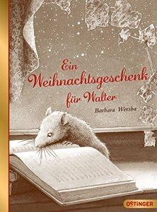 Wersha_EinWeihnachtssgeschenkfürWalter