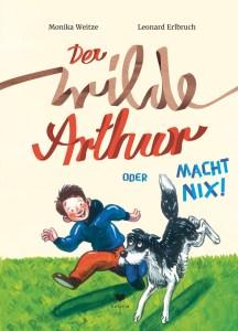 Cover_Weitze_DerwildeArthur