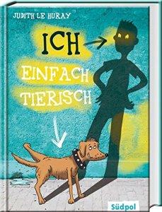 Cover_LeHuray_Icheinfachtierisch