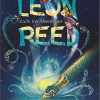 Sabine Kruber: Leon Reed. Zack ins Abenteuer