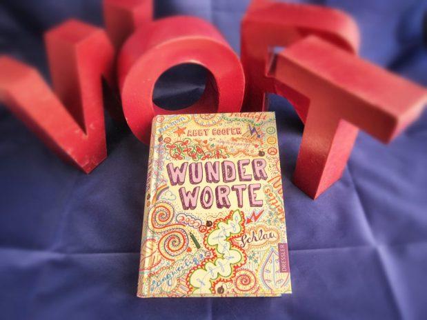 Abby Cooper: Wunderworte