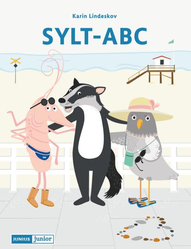 Karin Lindeskov: Sylt-ABC