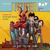 Jochen Till: Luzifer junior. Zu gut für die Hölle