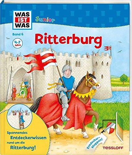 Was ist was Junior 6: Ritterburg