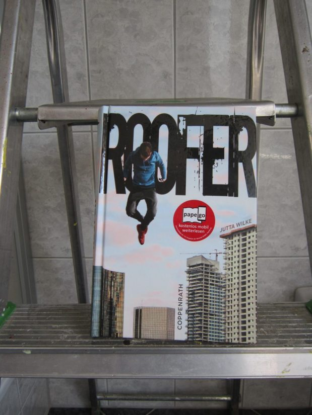 Jutta Wilke: Roofer