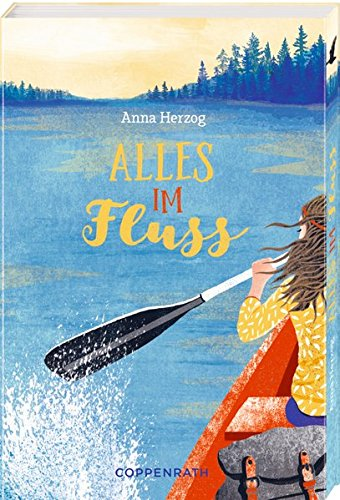 Anna Herzog: Alles im Fluss