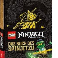 Ninjago – Das Buch des Spinjitzu