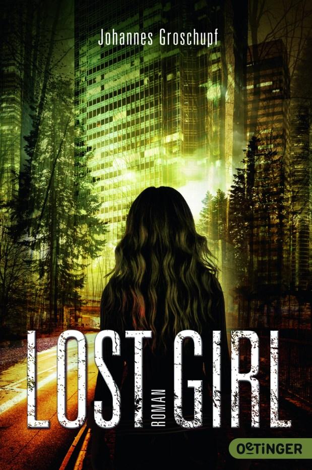 Johannes Groschupf: Lost Girl