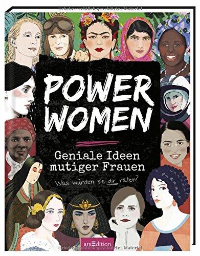 Kay Woodward: Power Women. Geniale Ideen mutiger Frauen