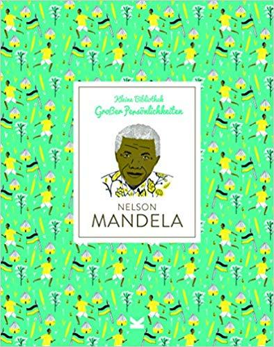 Isabel Thomas, Hannah Warren: Nelson Mandela
