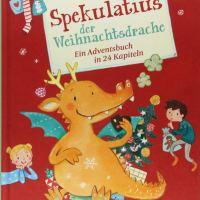 Tobias Goldfarb: Spekulatius der Weihnachtsdrache