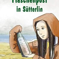 Andrea Behnke: Flaschenpost in Sütterlin