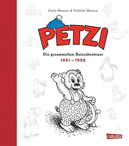 Ein Anfall von Nostalgie: Petzi