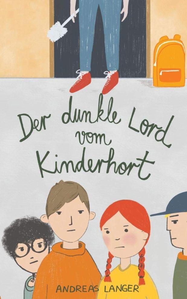 Andreas Langer: Der dunkle Lord vom Kinderhort