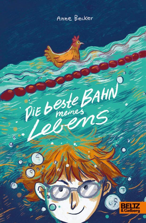 Rezension: Anne Becker: Die beste Bahn meines Lebens