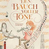 Rezension: Andrea Behnke: Der Bauch voller Töne