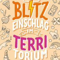Christine Werner: Blitzeinschlag im TerriTorium (Rezension)