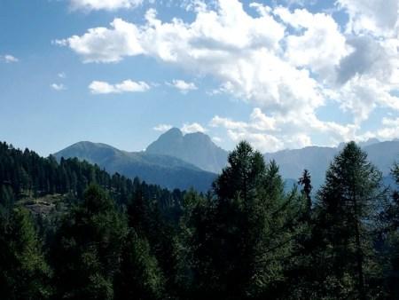 Auf Hütten mit Kindern in Südtirol. Die Dreischuster Hütte ist ideal für Familien. foto (c) kinderoutdoor.de