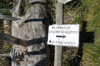 Bei dieser Hüttenwanderung mit den Kindern darf das GPS zuhause bleiben. foto (c) kinderoutdoor.de