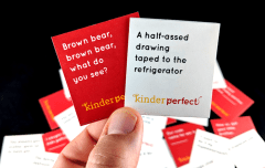 download kinderperfect cards