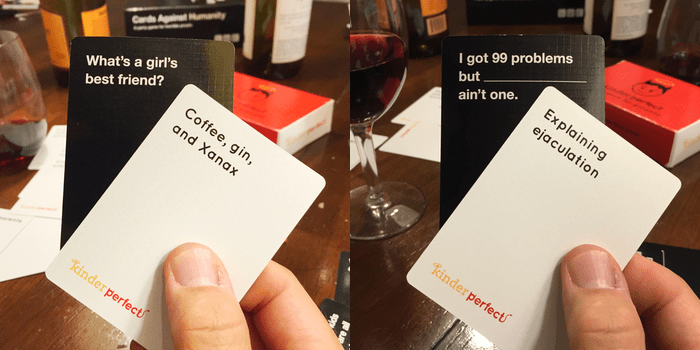 Cards Against Humanity Black Friday 2017