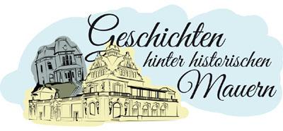 Kooperationsveranstaltung mit dem Münchner Künstlerhaus – Fantasievolle Geschichten hinter historischen Mauern