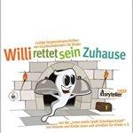 Cover Kindle Willi rettet sein Zuhause